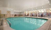 Pool at Homewood Suites